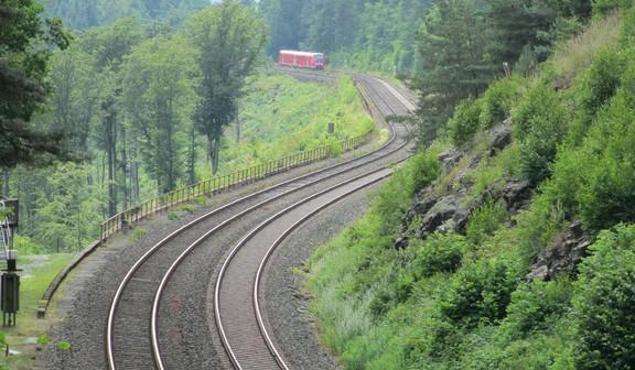 Eisenbahn-Neumarkt